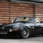 Senner Tuning Upgrades the Rare BMW E52 Z8