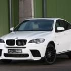 Senner Tuning BMW X6 40d
