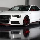 Senner Tuning Facelifted Audi S5
