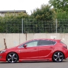 Senner Tuning Opel Astra J