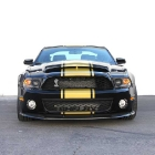 Shelby American 50th Anniversary GT500 Super Snake