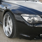 SIM and JMS Tuning BMW E64 6 Series Cabriolet