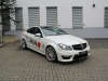 SKN Tuning Mercedes-Benz C63 AMG Coupe