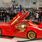SLR 999 Red Gold Dream