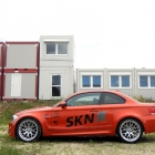 SKN BMW 1 M Coupe