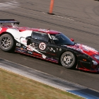 SNT Motorsports Development No.15 Ford GT