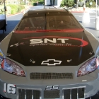 SNT Motorsports Development Exposed