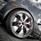 Speed Box Black Cat Camaro