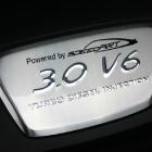 speedART Porsche Panamera Diesel PS9 300D Power Kit