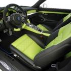 speedART SP91-R Porsche 991 Interior