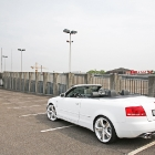 Sport Wheels Audi A4 Cabriolet (B7/8HE) Tuning