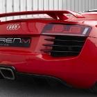 Audi R8 V10 RMS Spyder