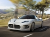 Spyker Gets back into the Game with the new B6 Venator Concept