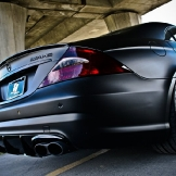 SR Auto Group CLS 63 AMG