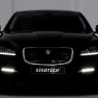 Startech Jaguar XJ Styling