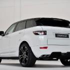 Startech Range Rover Evoque Tuning
