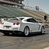 Switzer Performance Nissan GT-R