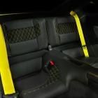 TechART 991 Porsche 911 Interior