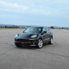 TechArt Porsche Cayenne Tuning