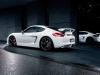 TechArt Porsche Cayman 981