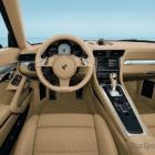 The new Porsche 991 Interior