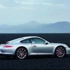 991 Porsche Leak