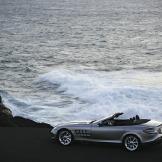Mercedes-Benz McLaren SLR