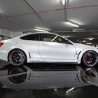 Vaeth Supercharged C63 AMG Black Series