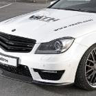 Vaeth V63 Supercharged C63 AMG