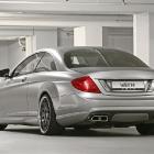 Väth Mercedes CL Tuning