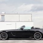 Väth Supercharged SLS AMG Roadster
