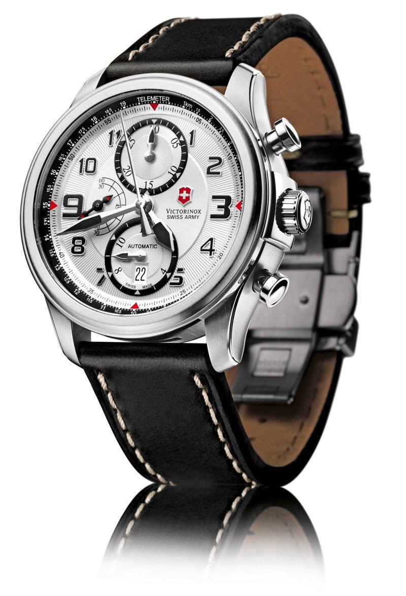 Vintage Victorinox Watches