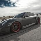 Vivid Racing Porsche 911 Turbo VR825