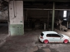 Volkswagen Golf VII Light Tron