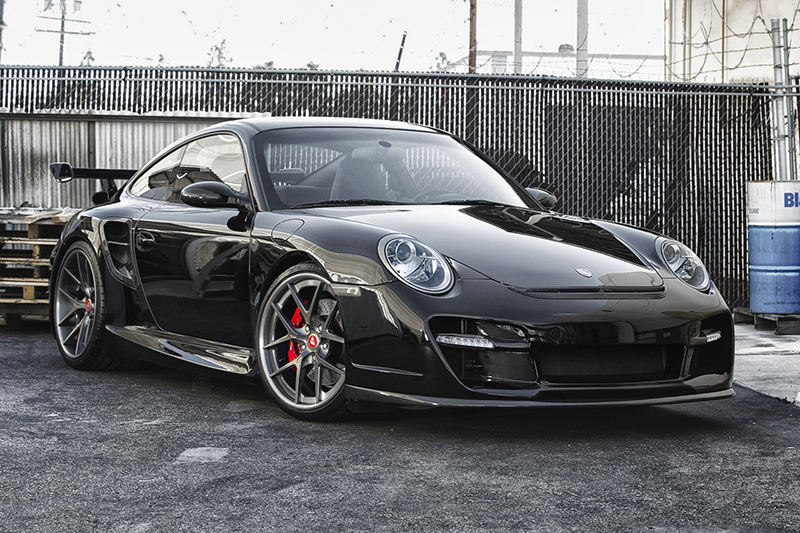 Photo Collection Vorsteiner V Rt Porsche