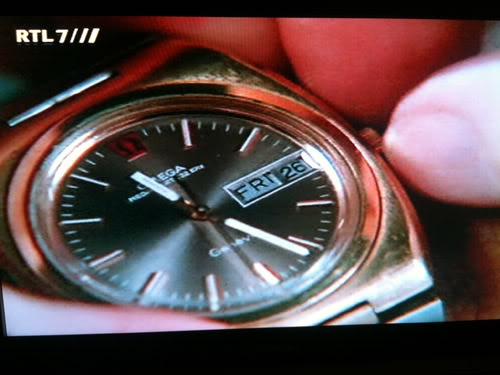 watches in movies