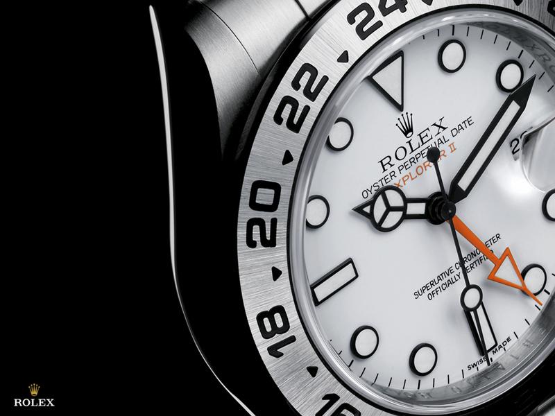 Rolex Explorer 11 Review