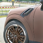 Wetterau Engineering Mini Countryman R60 Tuning