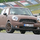 Wetterau Engineering Mini Countryman R60 Tuning