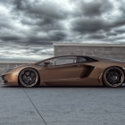 "The Chocolate wheelsandmore Aventador LP777 4 ""Rabbioso"""