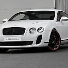 Wheelsandmore Bentley Continental Supersports Convertible