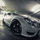wheelsandmore CLS63 AMG Seven 11