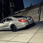 wheelsandmore CLS63 AMG Seven 11