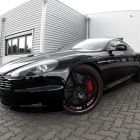 Wheelsandmore DBS Carbon Edition