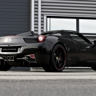The wheelsandmore Ferrari 458 Spider Perfetto Is Drop Top Perfection