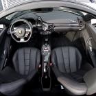 wheelsandmore Ferrari 458 Italia Spider Perfetto Interior