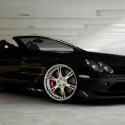 wheelsandmore Mercedes-Benz SLR McLaren