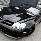 wheelsandmore Mercedes-Benz SLR McLaren 707 Edition