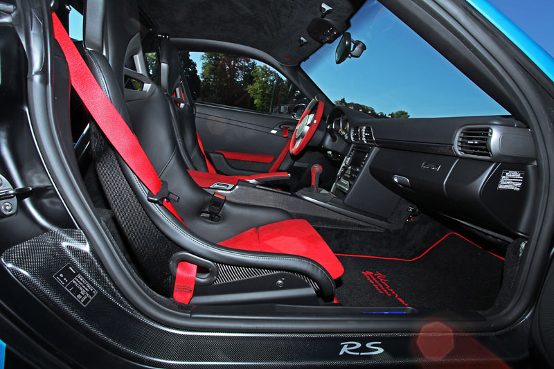 Three Way Chevrolet >> Wimmer RST unveils their 1,000 HP+ 911 GT2 RS Tuning Program