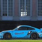 Wimmer RST 911 GT2 RS Tuning